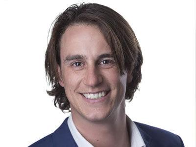 Joel de Brouwer