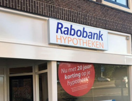 "Rabobank ""Pop-Up Store"""