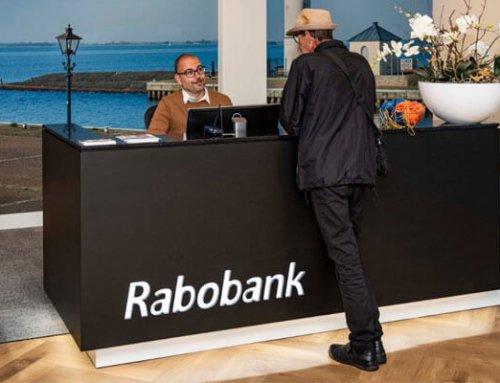 Huisvestingsproject bij Rabobank